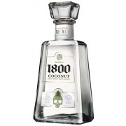 1800 Coconut, Reserva, Made With 100% De Agave Tequila
