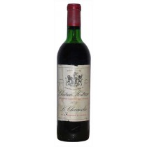 1970 Chateau Montrose, St Estephe, French Wine