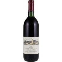 1973 Robert Mondavi Winery Cabernet Sauvignon Napa Valley, California Wine