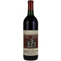 1988 Heitz Cellar Cabernet Sauvignon, Martha's Vineyard, Napa Valley Wine