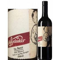2013, Mollydooker Shiraz, The Boxer, South Australia