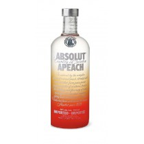 Absolut Apeach, Imported