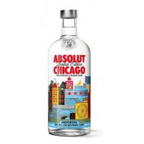 Absolut Chicago, Limited Edition
