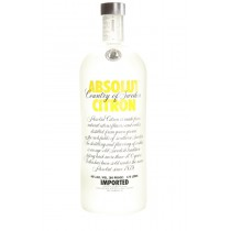 Absolut Citron, Imported 1.75L