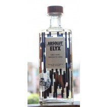 Absolut Elyx, Single Estate Handcrafted Vodka