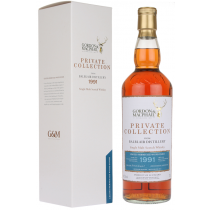 Balblair 1991-Gordon & Macphail, Private Collection, Single Malt Scotch Whisky