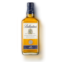Ballantine's Blended Scotch Whisky Aged 12 Years