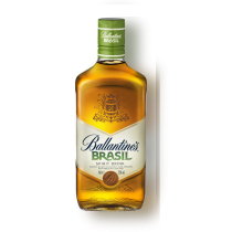 Ballantine's Brasil Spirit Drink Scotch Whisky Selectively Cask Steeped With Brazilian Lime Peel
