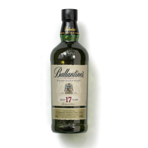 Ballantine's The Original Blended Scotch Whisky Aged 17 Years
