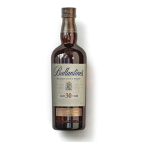 Ballantine's Very Rare Blended Scotch Whisky Aged 30 years