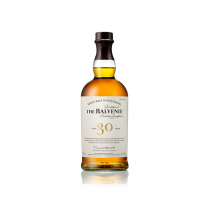 The Balvenie Aged 30 Years Single Malt Scotch Whisky