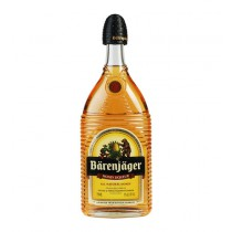 Barenjager Honey Liqueur 750 Ml, Germany