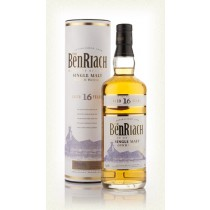 The BenRiach -16yr Single Malt Scotch Whisky
