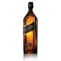 Johnnie Walker Black Label (12 years) Scotch Whiskey