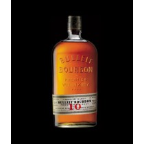 Bulleit 10 Year, Bourbon 91.2 Proof Whiskey