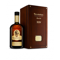 Bunnahabhain 25 Year Old Islay Single Malt Scotch Whisky Unchill-filtered