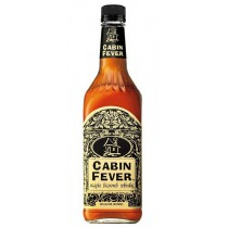 Cabin Fever, Maple Flavored Whisky
