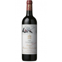 1996 Chateau Mouton Rothschild Pauillac, Wine