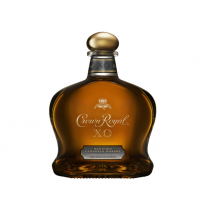 Crown Royal XO, Blended Candian Whisky, Finished in Cognac Casks 750 Ml
