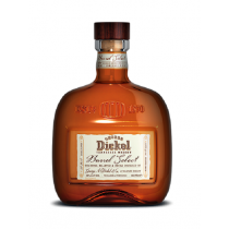 George Dickel Tennessee Whiskey Barrel Select.