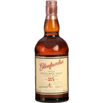 Glenfarclas Aged 25 Years, Single Highland Malt Scotch Whisky