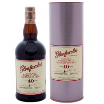 Glenfarclas Aged 40 years, Highland Single Malt Scotch Whisky
