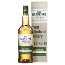 Glenlivet, Nadurra, Single Malt Scotch Whisky, Aged 16 Years
