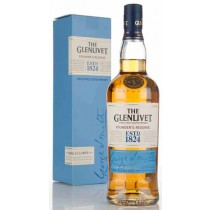 Glenlivet, Single Malt Scotch, Founders Reserve