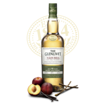 The Glenlivet Nadurra Aged 16 Years, Non Chill Filtered, Single Malt Scotch Whisky