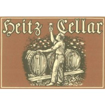 1984 Heitz Cellars Bella Oaks Vineyard Cabernet Sauvignon, Napa Valley, California Wine