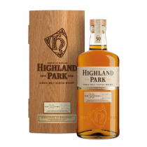 Highland Park Aged 30 Years, Single Malt Scotch Whisky