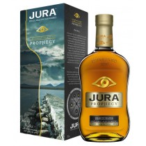 Isle Of Jura-Prophecy Single Malt Scotch Whisky