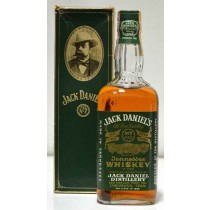 Jack Daniel's Quality Tennessee Whiskey (Green Label)