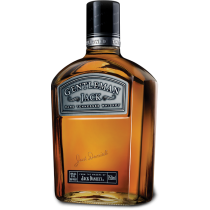 Gentleman Jack Rare Tennessee Whiskey.