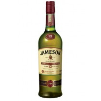 Jameson 12 Year Old Special Reserve, Irish Whiskey