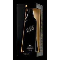 Johnnie Walker-12yr Black Label Centenary Edition Blended Scotch Whisky