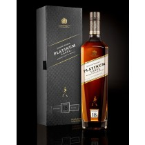 Johnnie Walker Platinum Label, Blended Scotch Whisky 18 years old(750 ml)