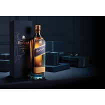 Johnnie Walker Blue Label Voyager Commemorative Release Scotch Whisky 750 ml
