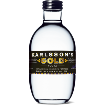 Karlssons Gold Vodka