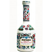 Metaxa Grande Fine Greek Brandy