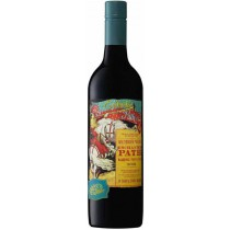 Mollydooker Shiraz Cabernet, Enchanted Path 2012, Australia
