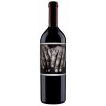 Papillon, Napa Valley Red Wine, Bottled By Orin Swift Cellars 2012