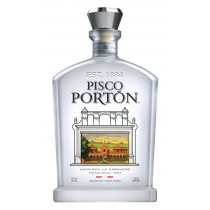 Pisco Porton Brandy