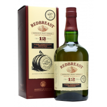 Redbreast 12 Years Old Cask Strength 58.6%, Single Pot Still Irish Whiskey