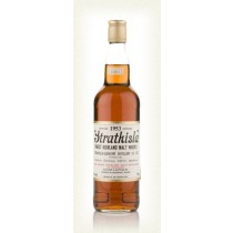 """Strathisla"" 1953 - Gordon & Macphail, 47 Yr old Speyside Single Malt Scotch Whisky,Bottled 2000"